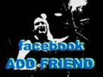 HEAVY METAL ROY STONE FACEBOOK ADD FRIEND ROY STONE PROBABLY THE FASTEST LEAD GUITAR IN THE WORLD